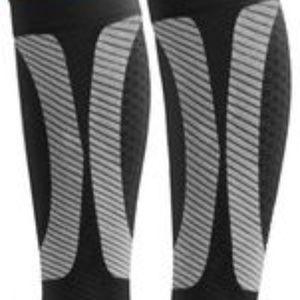 DCF Elite Unisex Calf Compression Sleeves